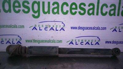 AMORTIGUADOR TRASERO DERECHO de SEAT LEON (1M1) Last Edition | 10.05 - 12.06