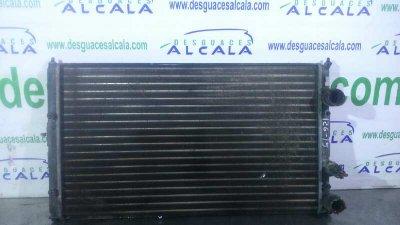 RADIADOR AGUA de SEAT CORDOBA BERLINA (6K2) SXE   |   10.96 - 12.97