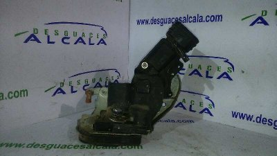 CERRADURA PUERTA TRASERA DERECHA  de SUZUKI GRAND VITARA 3 PUERTAS SQ (GT) 2.0 16V CAT | 0.99 - 0.06