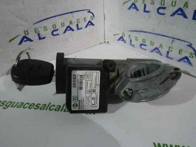 CONMUTADOR DE ARRANQUE de NISSAN X-TRAIL (T30) Comfort   |   06.01 - 12.03