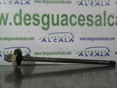 TRANSMISION TRASERA DERECHA