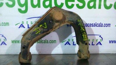 BRAZO SUSPENSION SUPERIOR DELANTERO IZQUIERDO de NISSAN PATHFINDER (R51) 2.5 dCi Diesel CAT   |   0.05 - ...