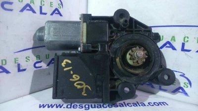 MOTOR ELEVALUNAS DELANTERO IZQUIERDO de RENAULT MEGANE I SCENIC (JA0) 1.6 RN   12.96 - 12.99