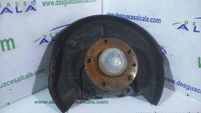 MANGUETA TRASERA DERECHA de ALFA ROMEO ALFA 147 (190) 1.9 JTD CAT | 0.00 - 0.06