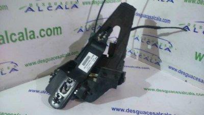 CERRADURA PUERTA TRASERA DERECHA  de FORD FUSION (CBK) 1.4 16V CAT | 0.02 - ...