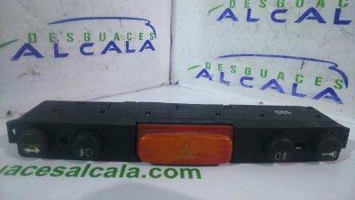 BOTON EMERGENCIA de ALFA ROMEO ALFA 147 (190) 1.9 JTD CAT | 0.00 - 0.06