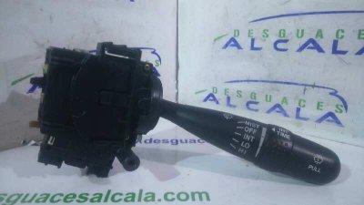MANDO LIMPIA de TOYOTA COROLLA (E12) 2.0 Turbodiesel CAT | 0.01 - 0.07