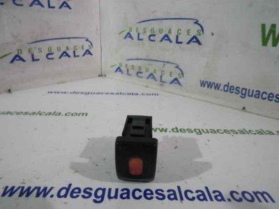 BOTON EMERGENCIA de OPEL CORSA B City       09.97 - ...