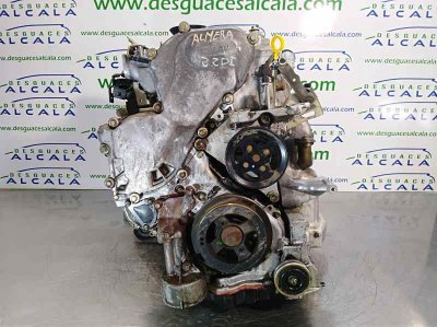 MOTOR COMPLETO
