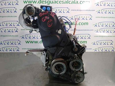 MOTOR COMPLETO de VOLKSWAGEN GOLF III BERLINA (1H1) 2.0       0.91 - ...