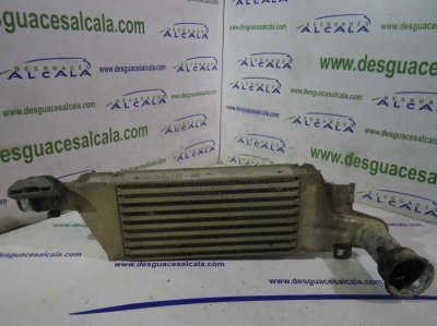 RADIADOR INTERCOOLER de CITROEN AX First D | 06.91 - ...