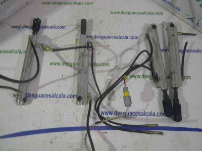 BOTELLA CAPOTA de RENAULT MEGANE II COUPE/CABRIO Luxe Privilege       09.03 - 12.05