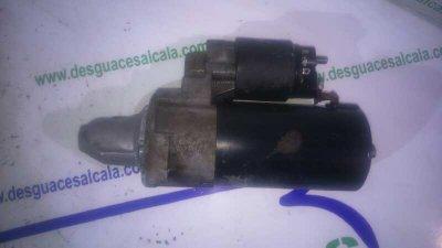 MOTOR ARRANQUE de MERCEDES CLASE CLK (W209) CABRIO 320 (209.465)   |   02.03 - 12.05