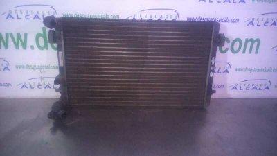 RADIADOR AGUA de SEAT TOLEDO (1M2) Select | 01.99 - 12.04
