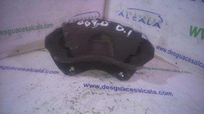 PINZA FRENO DELANTERA IZQUIERDA de FIAT SCUDO (222) 1.9 D EL Caja cerrada   |   0.95 - ...
