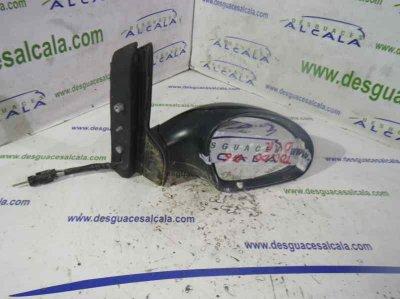 RETROVISOR DERECHO de SEAT TOLEDO (5P2) Exclusive   |   06.05 - ...