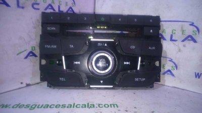 RADIO CD de HONDA CIVIC (FK) 1.6 i-DTEC Comfort   |   01.13 - 12.15
