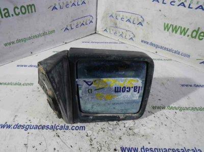 RETROVISOR DERECHO de MERCEDES-BENZ BM SERIE 201BERLINA 190 (201.022/023)   |   0.82 - ...