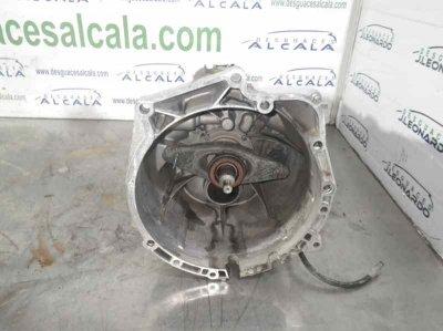CAJA CAMBIOS de BMW SERIE 3 BERLINA (E46) 320d   |   09.01 - 12.06
