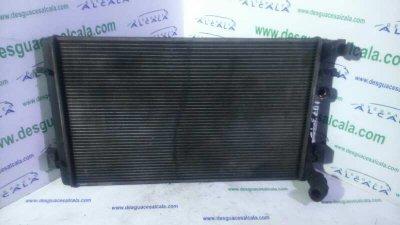 RADIADOR AGUA de SEAT TOLEDO (1M2) Select   |   01.99 - 12.02