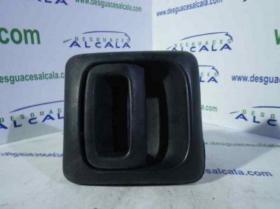 MANETA EXTERIOR DELANTERA DERECHA de PEUGEOT BOXER  CAJA CERRADA  (RS3200)(330)(`02->) 330 M   TD   |   02.02 - 12.06