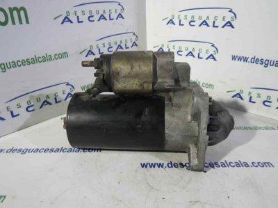 MOTOR ARRANQUE de ALFA ROMEO ALFA 156 1.9 JTD 16V Distinctive   |   07.03 - 12.04