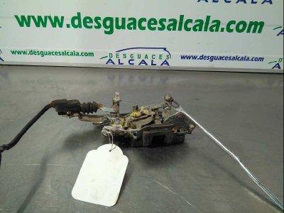 CERRADURA PUERTA DELANTERA DERECHA de ISUZU TROOPER 3.0 DTi (3-trg.)   |   0.00 - ...
