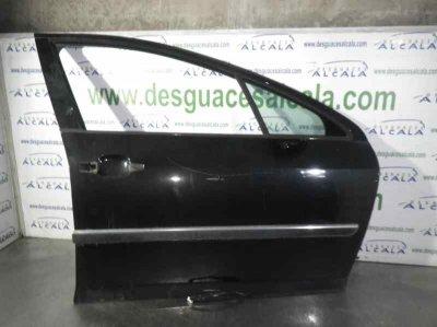 PUERTA DELANTERA DERECHA de PEUGEOT 407 2.0 16V HDi FAP CAT (RHR / DW10BTED4)   0.04 - ...
