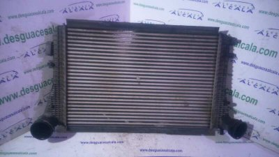 RADIADOR INTERCOOLER de VOLKSWAGEN PASSAT BERLINA (3C2) Advance   |   03.05 - 12.09