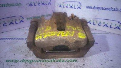 PINZA FRENO TRASERA DERECHA de LAND ROVER DISCOVERY TD5 E   |   06.02 - 12.04