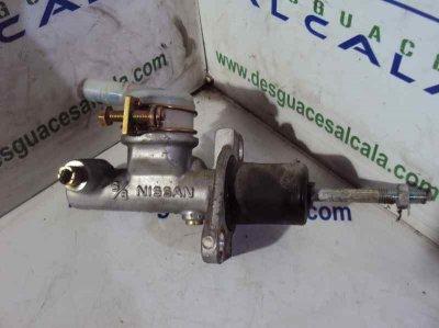 BOMBA EMBRAGUE de NISSAN CABSTAR E75   |   ...