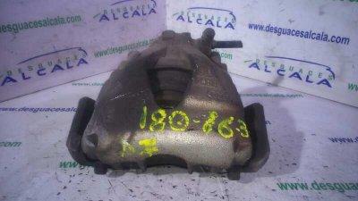PINZA FRENO DELANTERA IZQUIERDA SEAT LEON (1M1) Sport F.R.