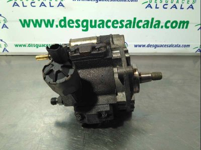 BOMBA INYECCION de CITROEN C3 1.4 HDi Satisfaction   |   04.02 - 12.05