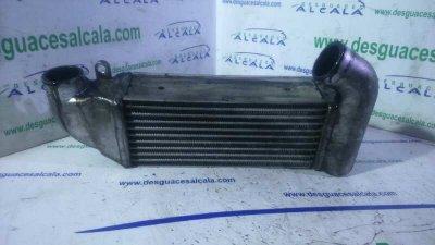 RADIADOR INTERCOOLER de MG ROVER SERIE 45 (RT) Comfort (5-ptas.)   |   01.00 - 12.04