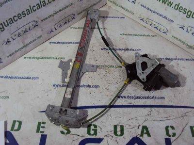 ELEVALUNAS TRASERO IZQUIERDO de CITROEN C8 2.0 16V Premier   |   12.05 - 12.05
