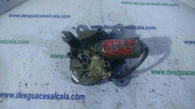 MOTOR LIMPIA TRASERO de NISSAN TERRANO/TERRANO II (R20) Avenue   |   12.96 - ...
