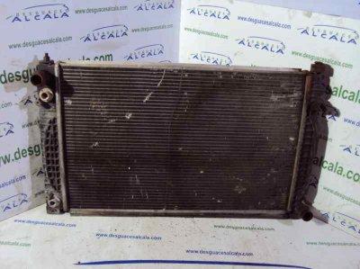 RADIADOR AGUA de AUDI A4 BERLINA (B5) 2.6       08.94 - 12.97