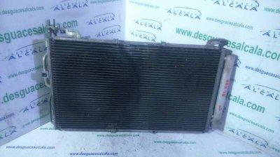 RADIADOR AIRE ACONDICIONADO de HYUNDAI MATRIX (FC) 1.5 CRDi 16V GLS Full   |   02.05 - 12.12