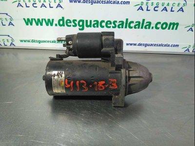 MOTOR ARRANQUE de MERCEDES CLASE E (W210) BERLINA DIESEL 320 CDI (210.026)   |   06.99 - 12.02