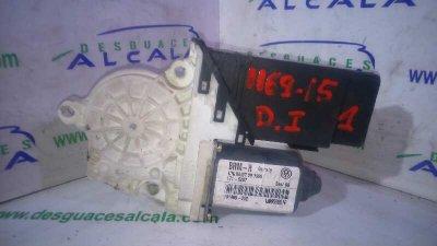 MOTOR ELEVALUNAS DELANTERO IZQUIERDO de SEAT TOLEDO (1M2) Select | 01.99 - 12.04