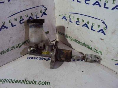 BOMBA EMBRAGUE de NISSAN TERRANO/TERRANO II (R20) Comfort   |   12.99 - 12.02