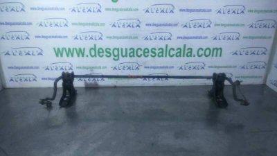 BARRA ESTABILIZADORA TRASERA de PEUGEOT 508 Active       01.11 - 12.15