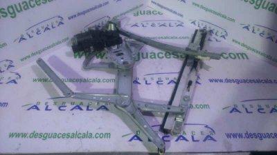 ELEVALUNAS DELANTERO DERECHO de OPEL CORSA C Blue Line       08.03 - 12.04