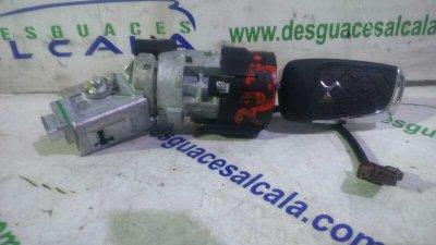 BOMBIN ARRANQUE de CITROEN DS4 Design   |   06.11 - 12.12