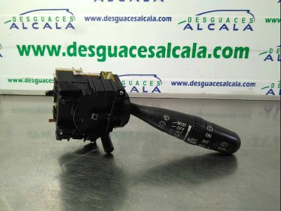 MANDO LIMPIA de TOYOTA COROLLA (E12) 1.4 D-4D Luna Compact   |   05.04 - 12.07