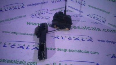 CERRADURA PUERTA TRASERA DERECHA