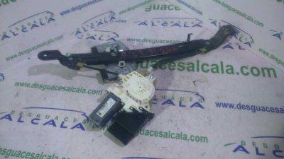 ELEVALUNAS TRASERO DERECHO SEAT LEON (1P1) FR