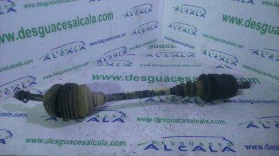 TRANSMISION DELANTERA DERECHA de RENAULT R 6 | ...