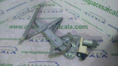 ELEVALUNAS DELANTERO DERECHO de TOYOTA COROLLA (E15) Básico   |   10.06 - 12.09
