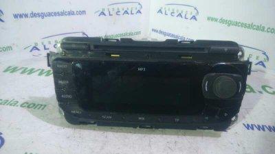 RADIO CD SEAT LEON (1P1) FR
